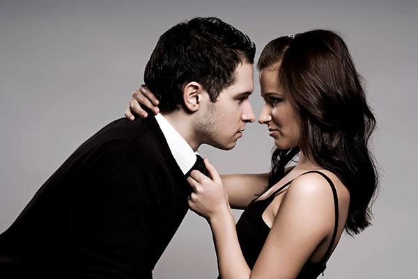 Sexual Infidelity: It's Not Just for Men Anymore!